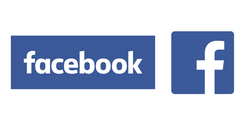 Facebook Corporate logo