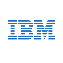 IBM Corporate Logo